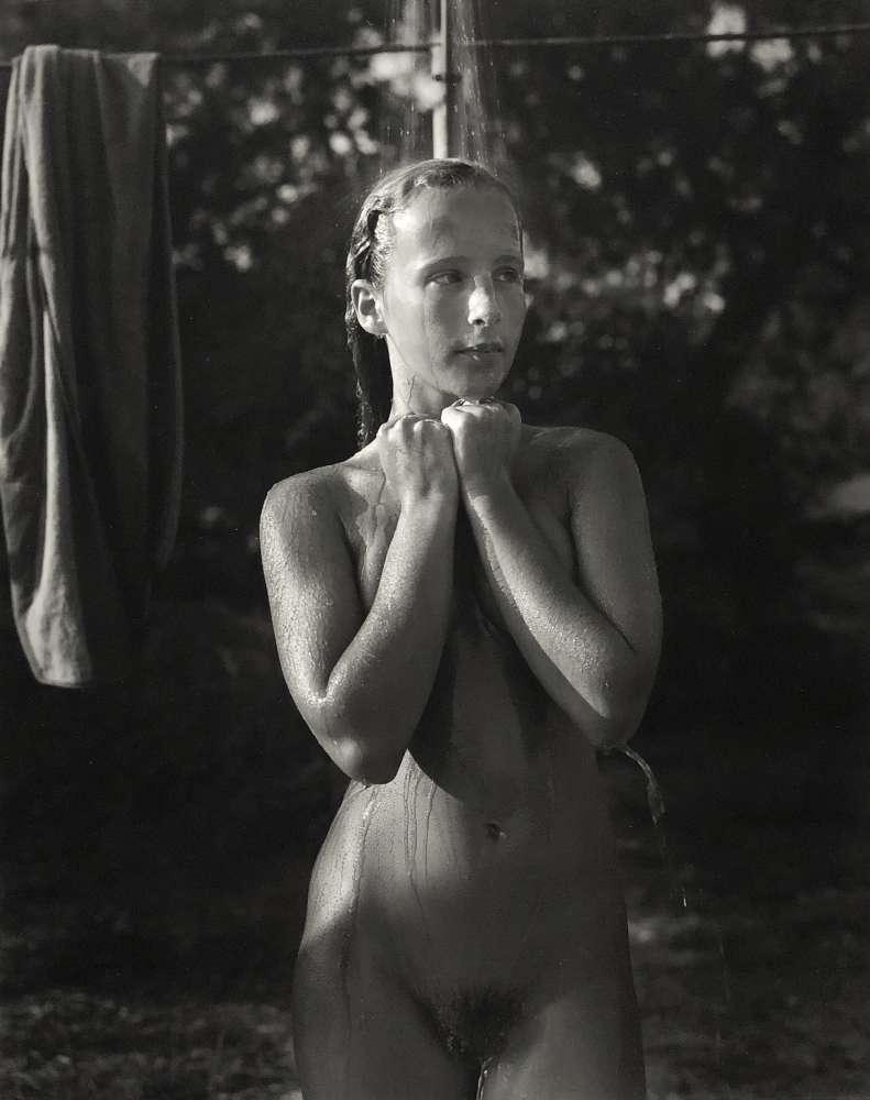 Jock Sturges, Danielle, Montalivet, France, 1989