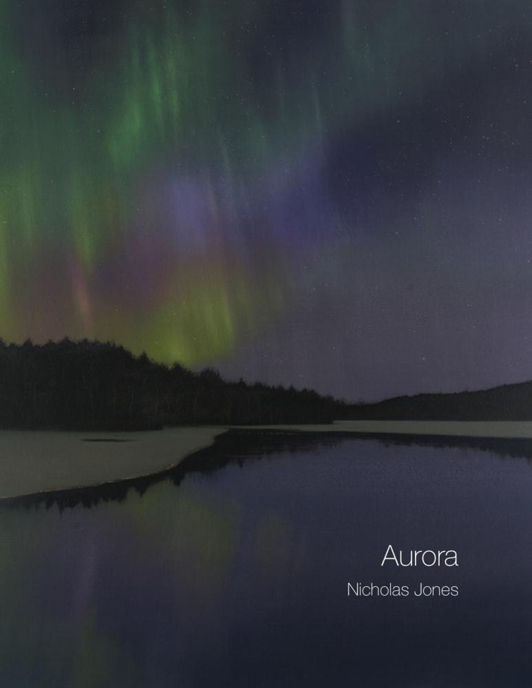 Nicholas Jones Aurora