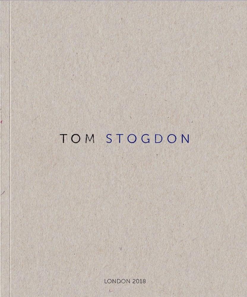 Tom Stogdon