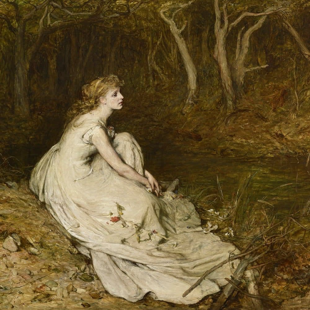 Sir William Quiller Orchardson RA
