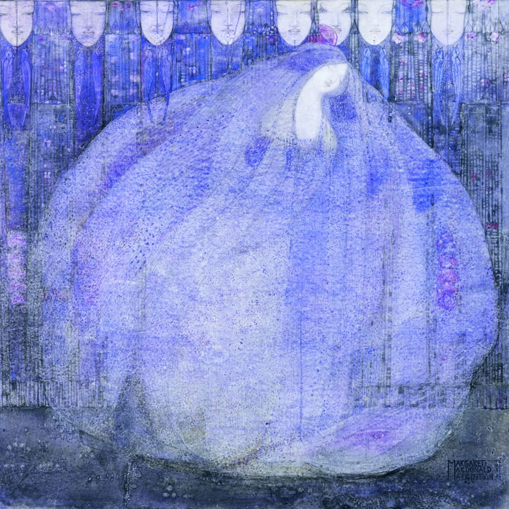 Margaret MacDonald Mackintosh