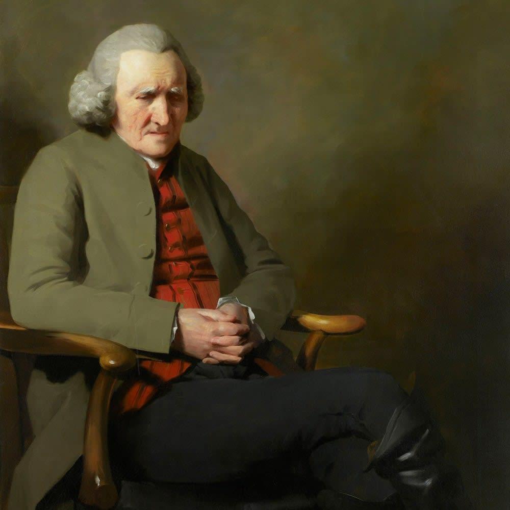Sir Henry Raeburn RA