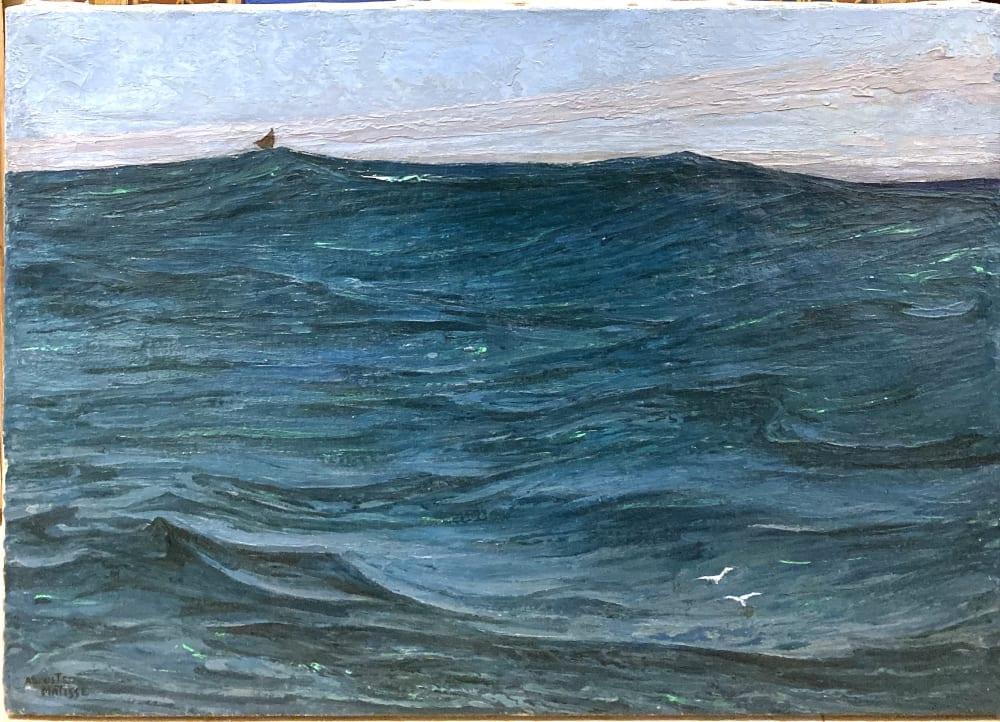 Auguste Matisse