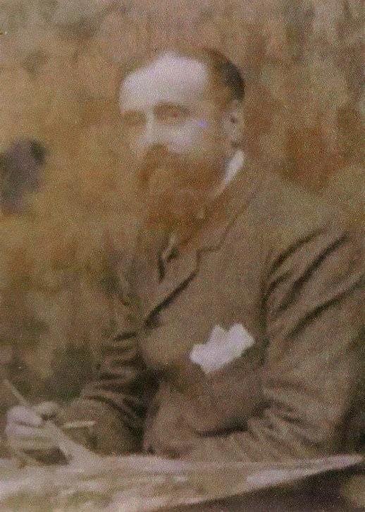 Maurice Chabas