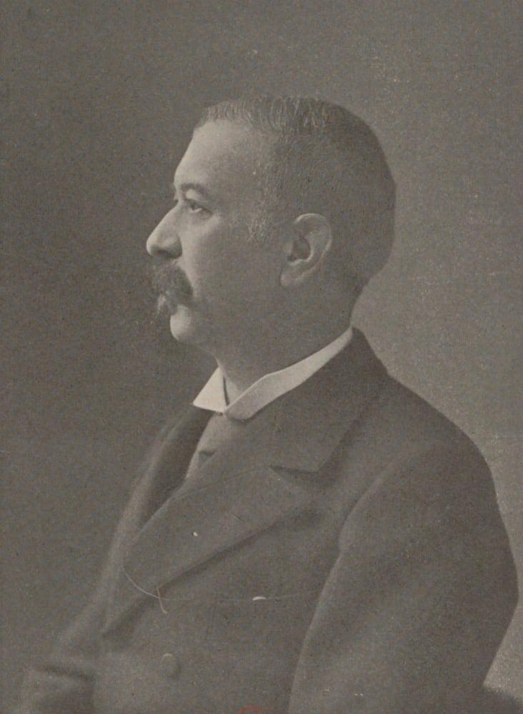Daniel Koechlin