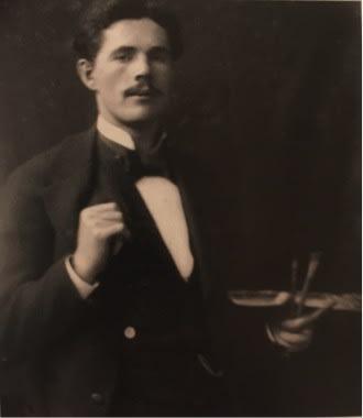 Johan Axel Holmström