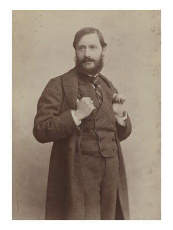 Jean Louis Forain