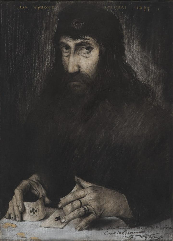 Jean Vyboud