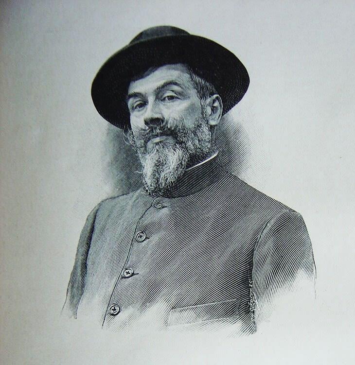 Louis Abel-Truchet