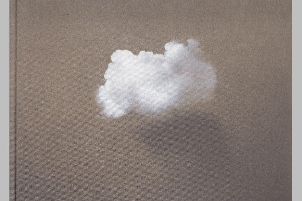 Zhu Yiyong - I Don't Believe in Clouds