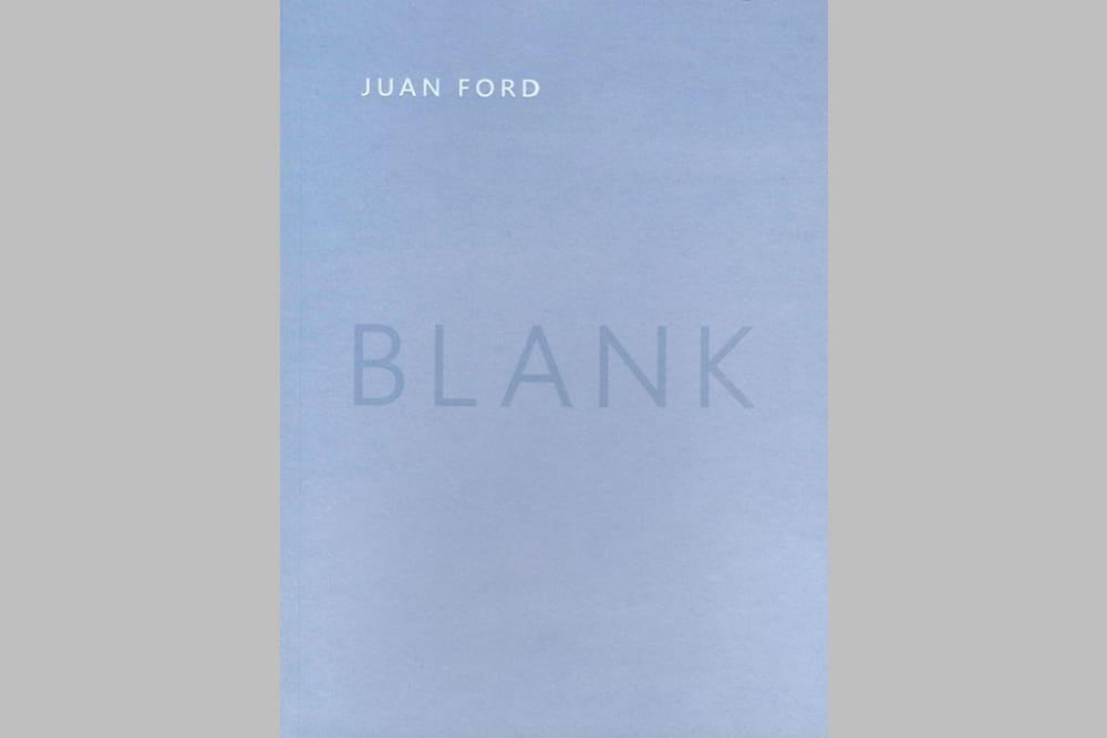 Juan Ford - Blank