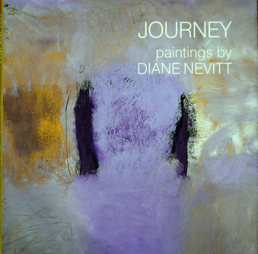Journey paintings by Diane Nevitt