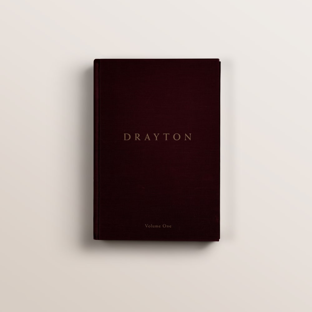 Drayton Fine Art Volume One