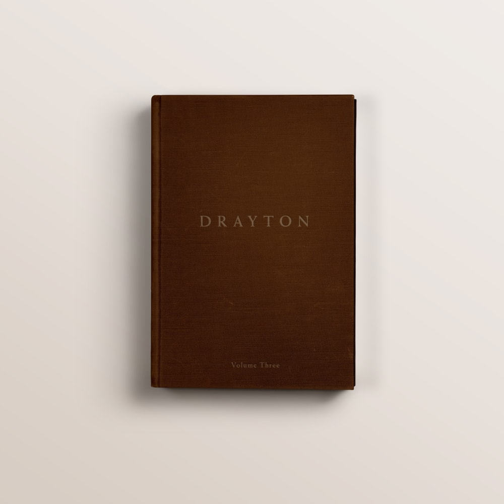 Drayton Fine Art Volume Three
