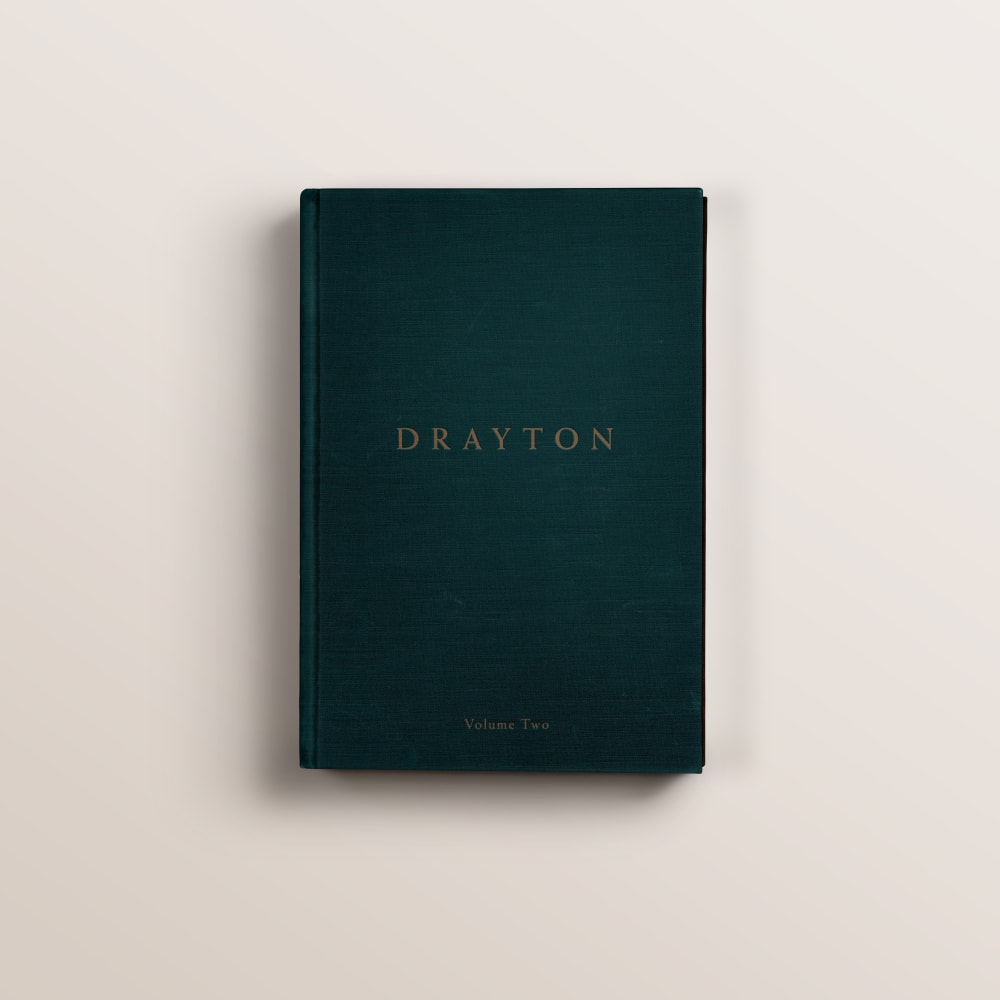 Drayton Fine Art Volume Two