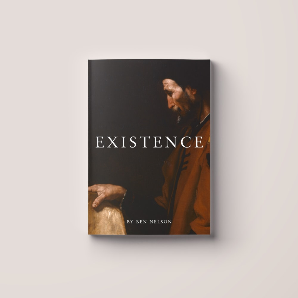 Existence Thoughts of mortality