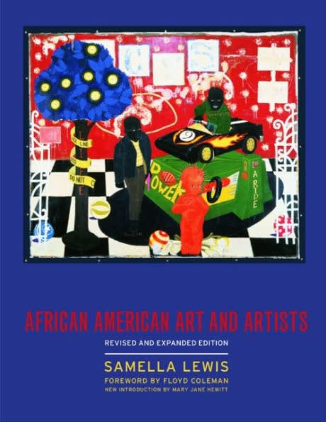 African American Art and Artists Revised and Expanded Edition