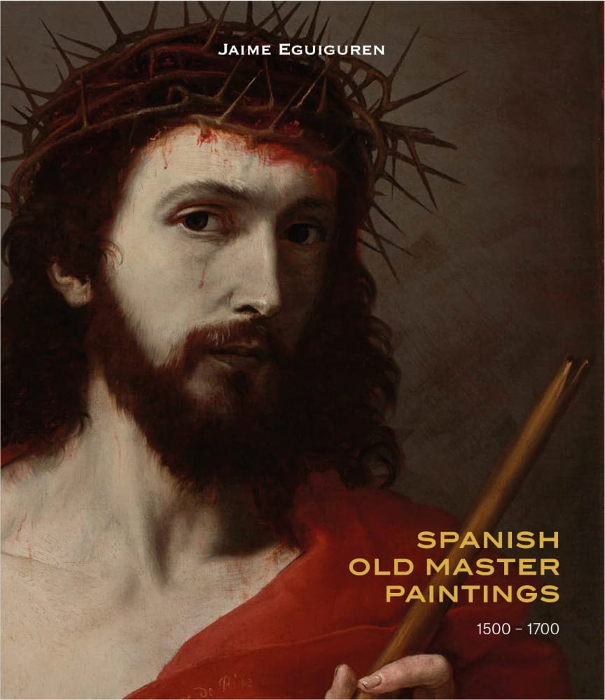 SPANISH OLD MASTER PAINTINGS 1500-1700