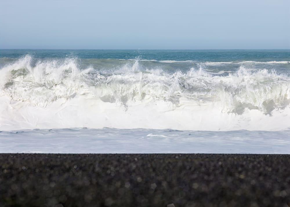 Ned Pratt One Wave