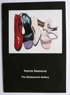 Patrick Redmond