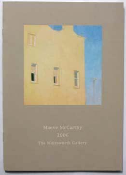 Maeve McCarthy