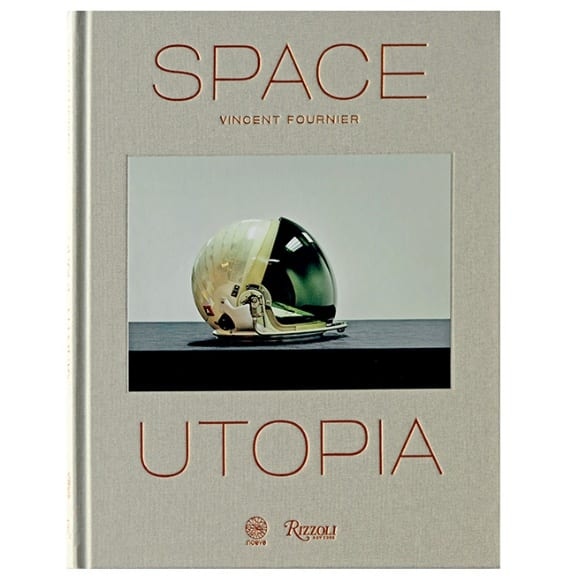 SPACE UTOPIA VINCENT FOURNIER