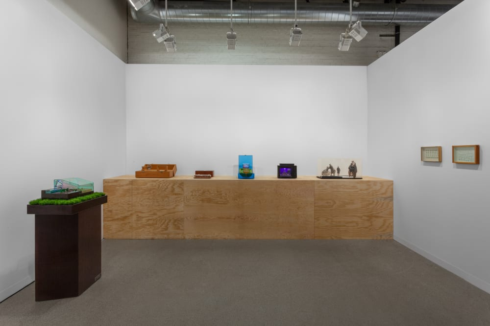 Art Basel: John Doe Company Invites You To An Exhibition Of Products By Carl Cheng 1966-1981