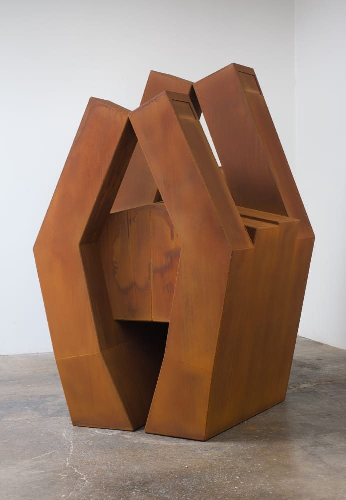 Nathan Mabry featured in forthcoming book: 100 Sculptors of Tomorrow by Kurt Beers