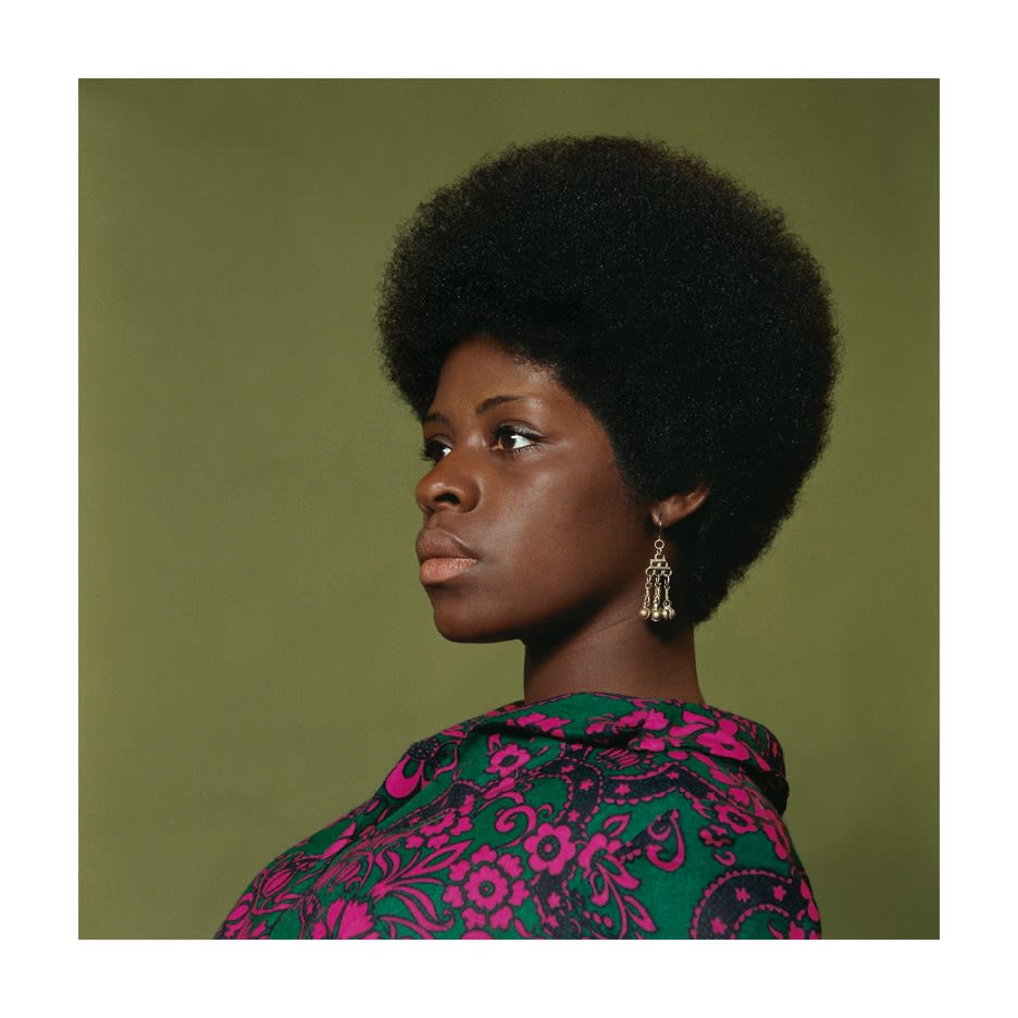 A Brilliant Spectrum: Recent Gifts of Color Photography features works by Kwame Brathwaite