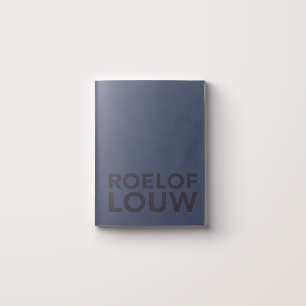 Roelof Louw