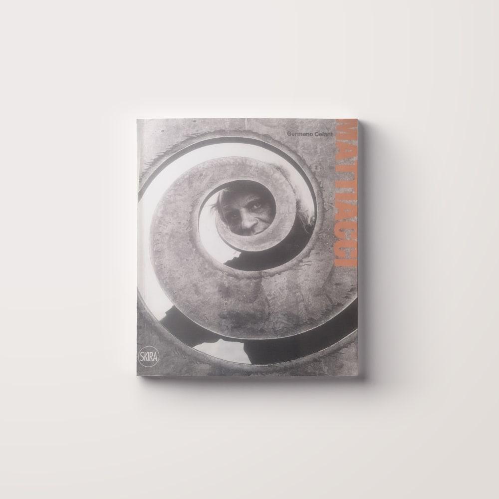 Eliseo Mattiacci: Catalogue Raisonne