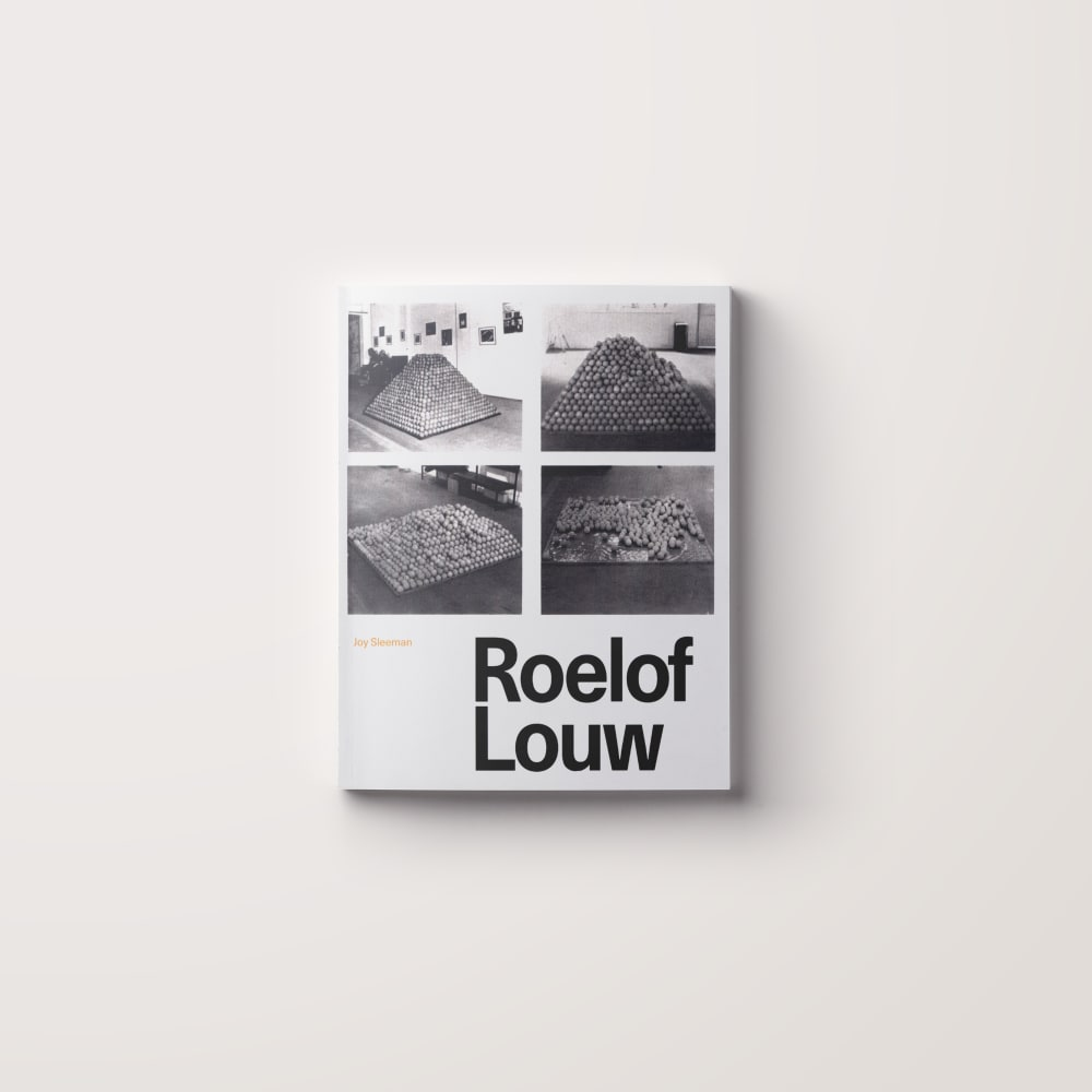 Roelof Louw and British Sculptures since the 1960s