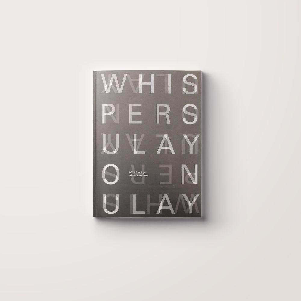 Whispers - Ulay On Ulay