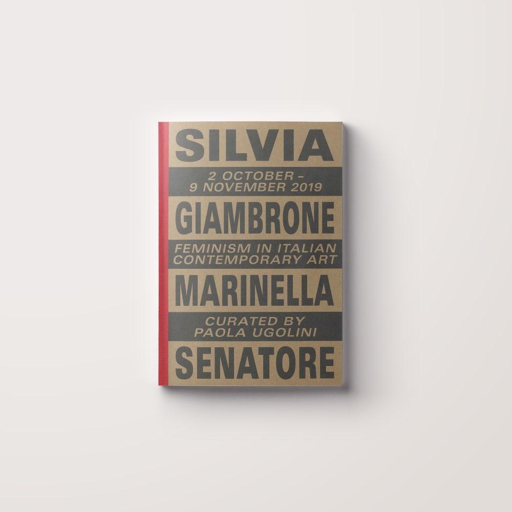 Feminism in Italian Contemporary Art Silvia Giambrone and Marinella Senatore