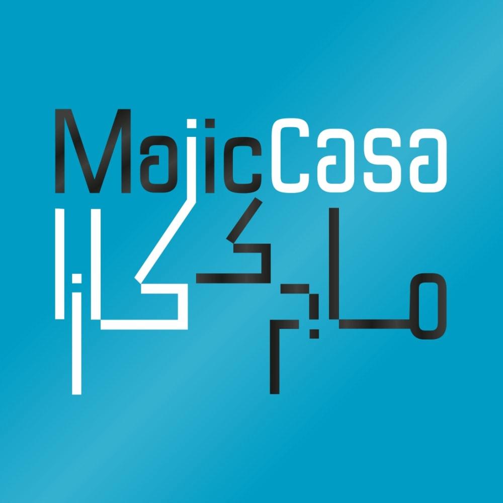 Catalogue MagiCasa