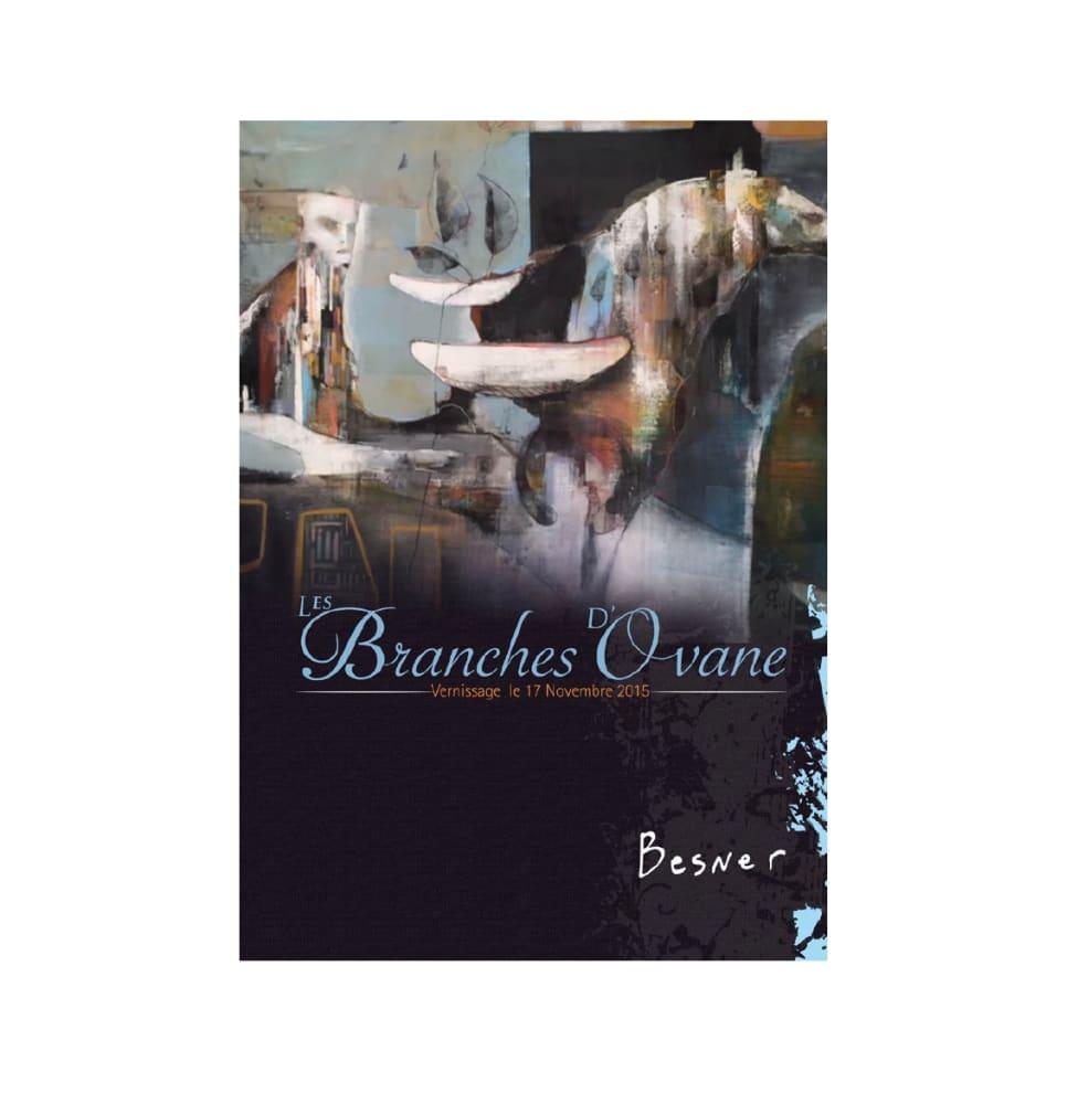 Catalogue Les Branches d'Ovane