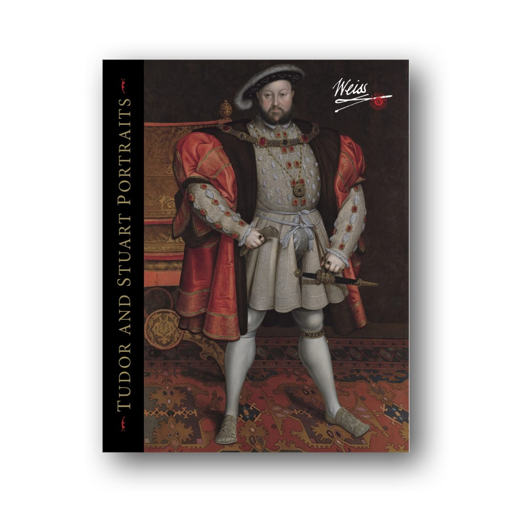 Tudor and Stuart Portraits From the Collections of the English Nobility and Their Great Country Houses