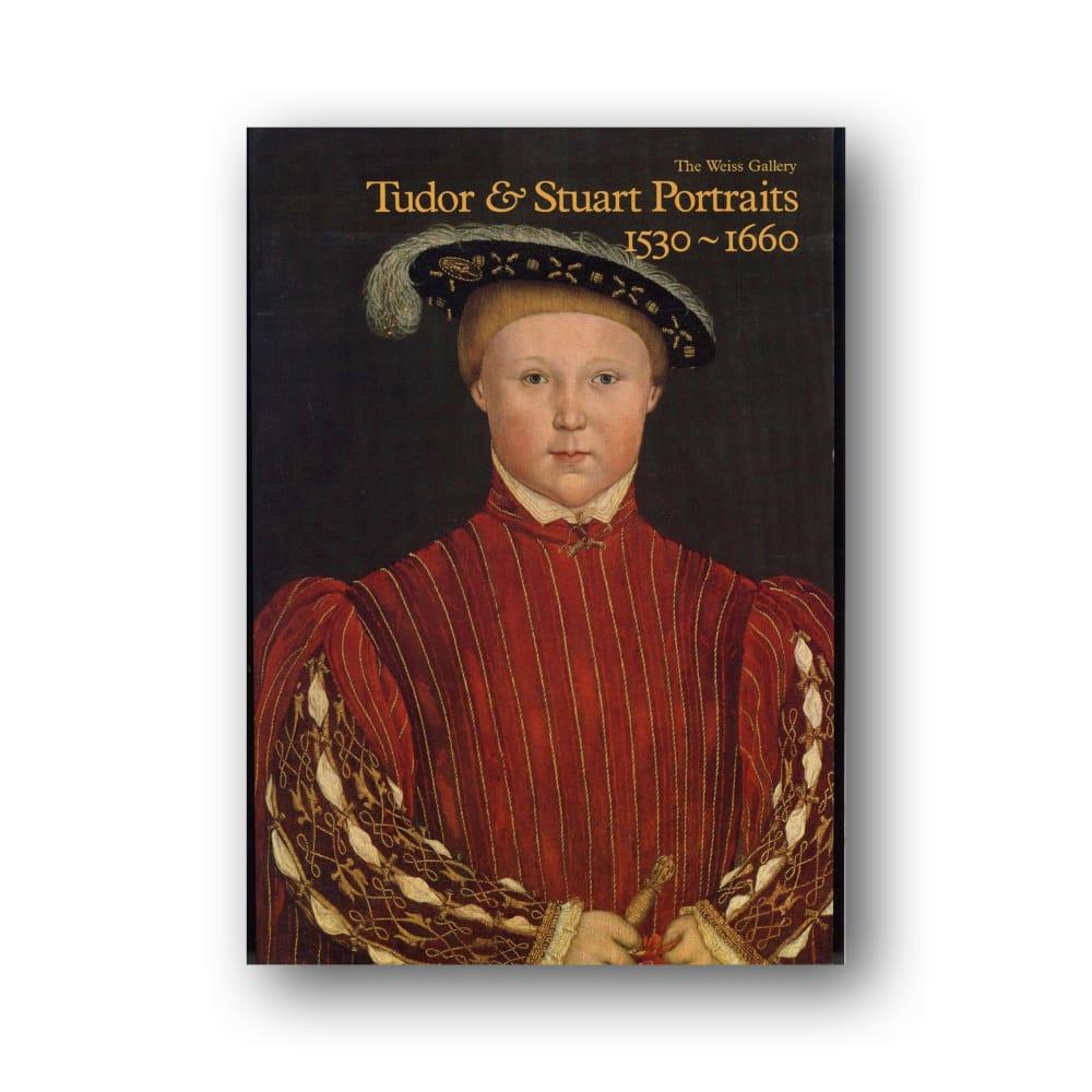 Tudor & Stuart Portraits 1530 - 1660