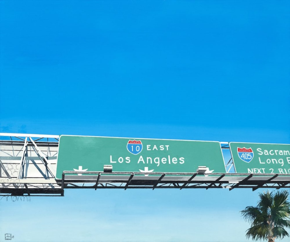 'Postcards From L.A.' by John Tierney