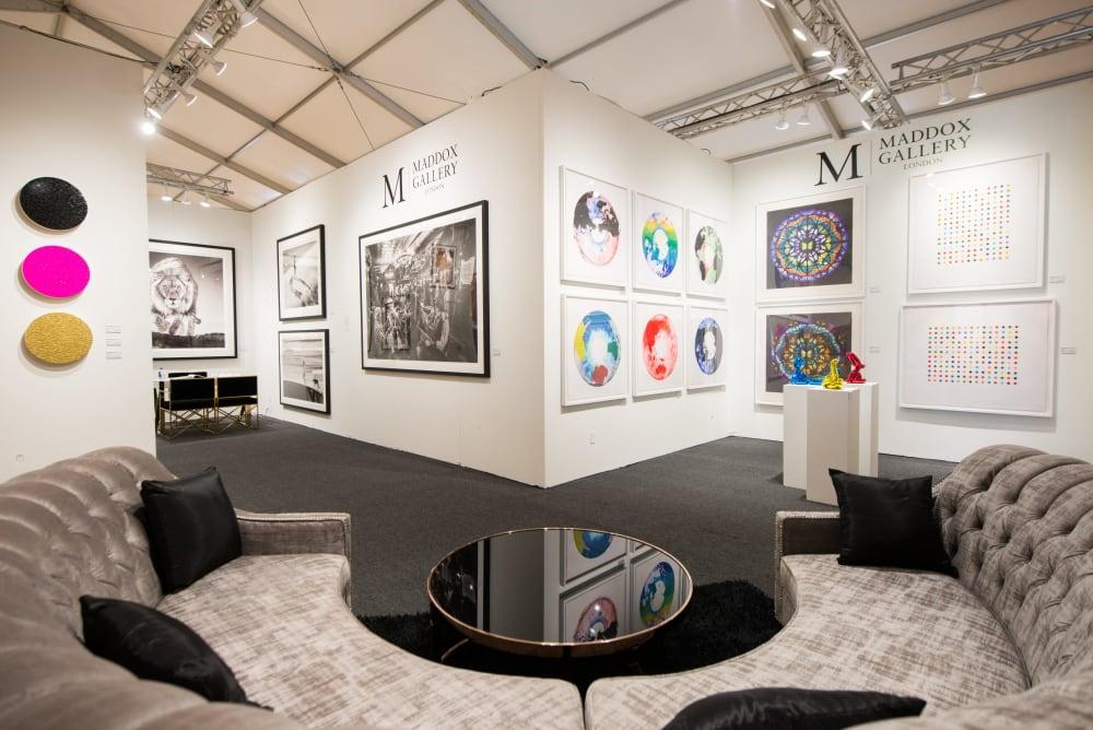 Art Market Hamptons 2018