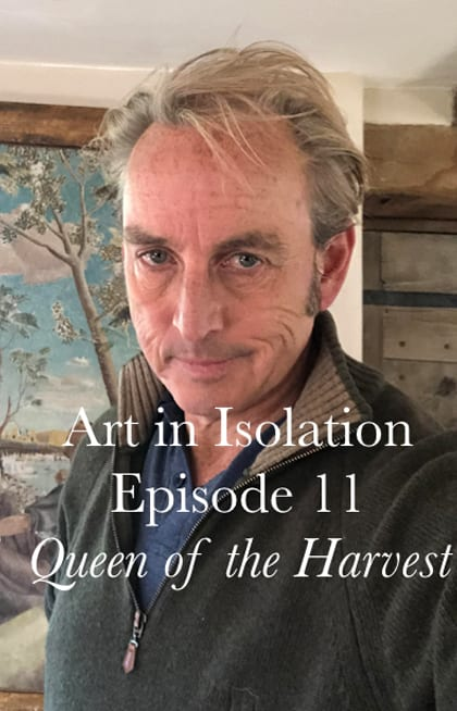 Philip Mould Art in Isolation promotional image