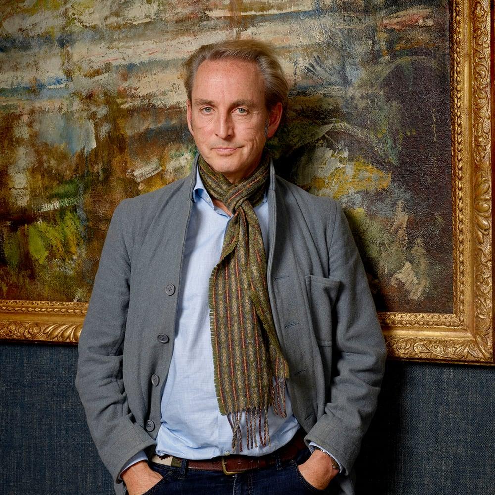 Philip Mould