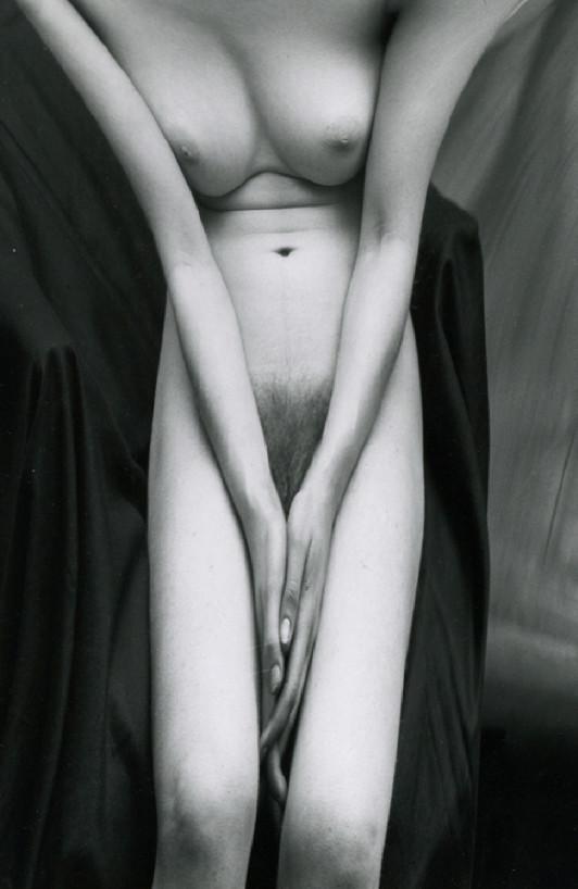 André Kertész, Distortion #167, 1933