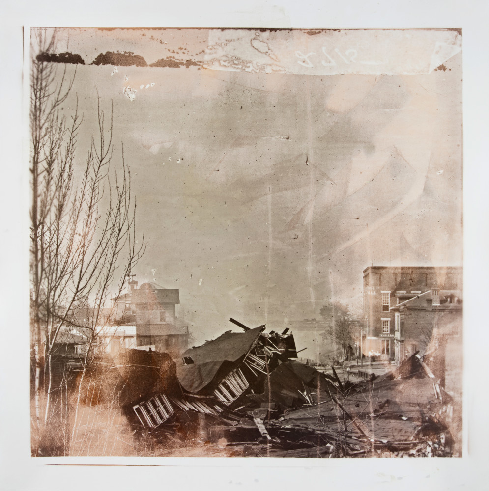 Matthew Brandt, 1864, 02225a2, 2017