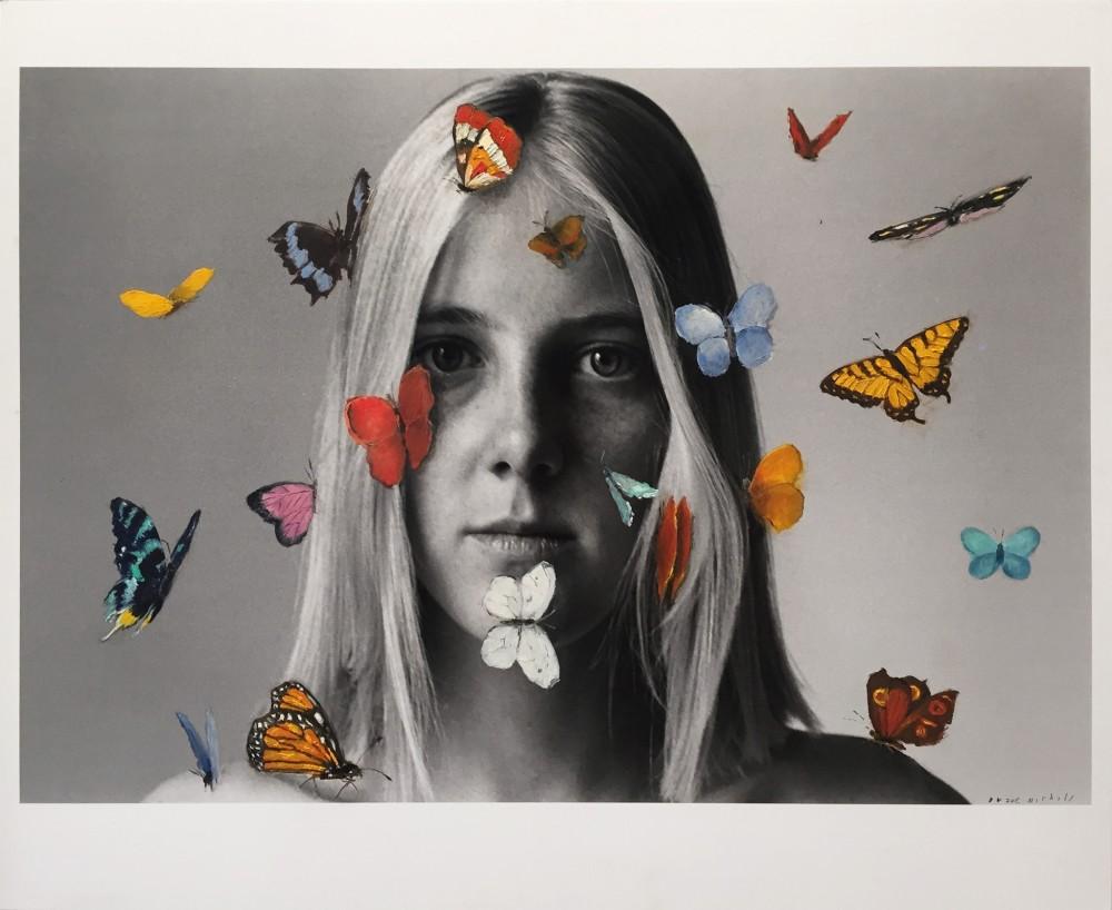 Duane Michals, Summer, 1984