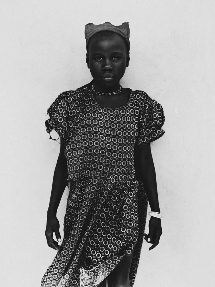 Bastiaan Woudt, Queen of Mukono , 2017