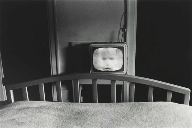 Lee Friedlander, Galax, Virginia, 1962