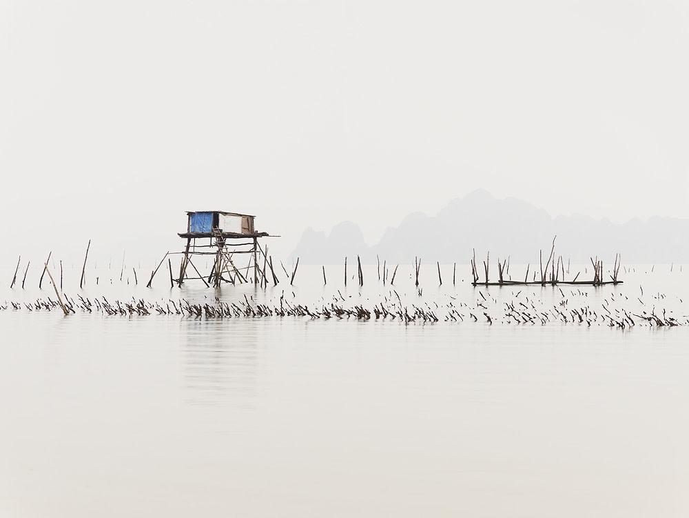 Josef Hoflehner, Gulf of Tonkin Vietnam, 2012