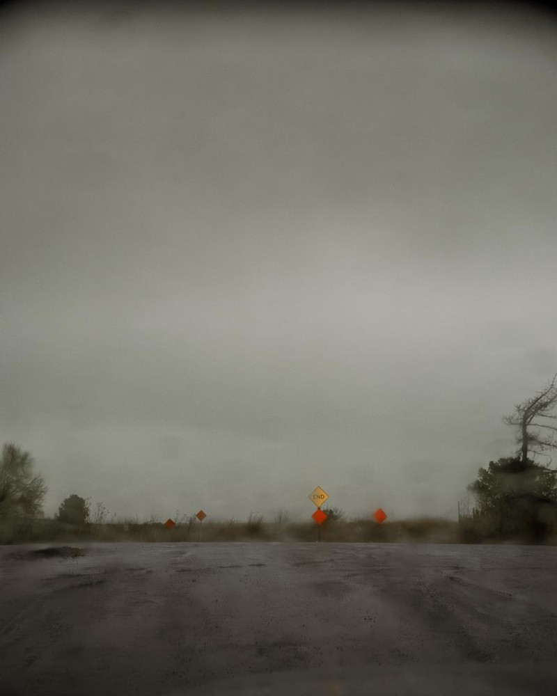 Todd Hido, Untitled #4155-A, 2005