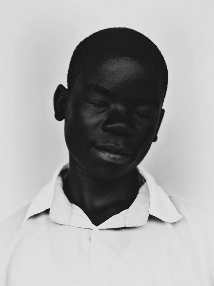 Bastiaan Woudt, Boy 2, 2017